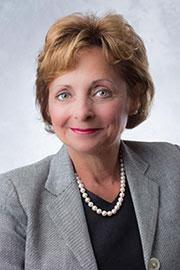 Meet Our Clinical Advisors Dorothy Adcock